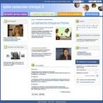 Notre recherche clinique – engagez vous dans la recherche clinique !