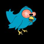 Twitter dans le traitement des conjontivites !