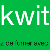 kwit arreter de fumer avec la gamification sur iPhone