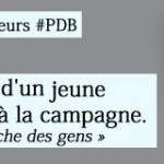Interview du Dr Borée : Loin des villes, proche des gens !