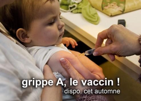 vaccin-grippeA-h1n1