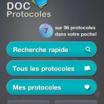 Doc Protocoles pour iPhone / iPad