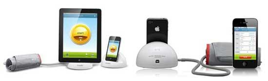 iphone-ipad-en-médecine