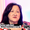 Dr Lydia Houry présidente de a Société savante de la Medecine Morphologique et Anti Age, la SoFMMAA soutient et developpe la MAA